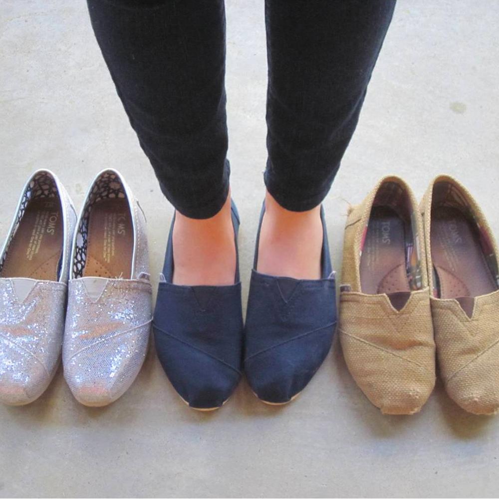 網購Toms鞋款低至HK$171+免費直運香港/澳門