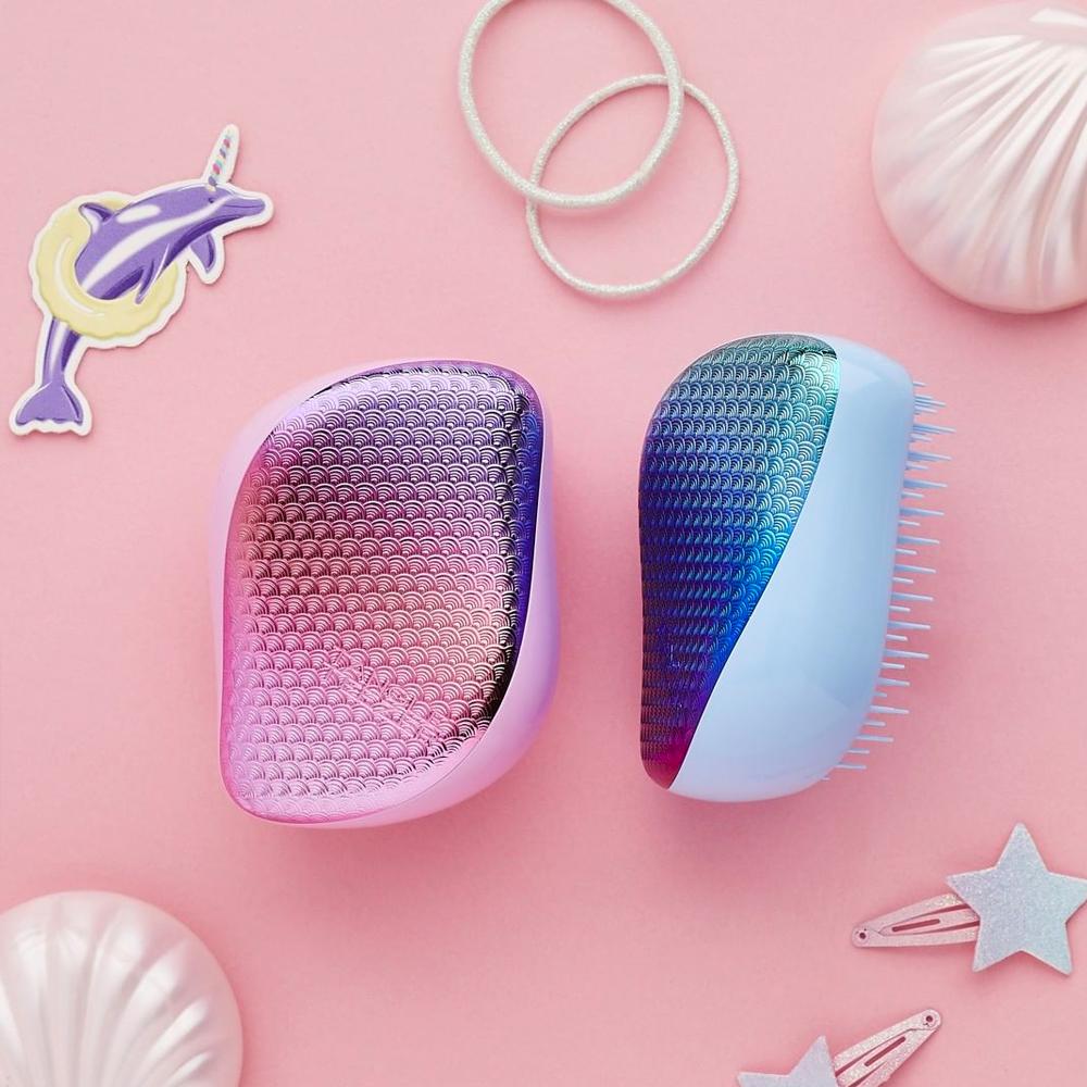 網購Tangle Teezer美髮梳低至HK$73+免費直運香港/澳門
