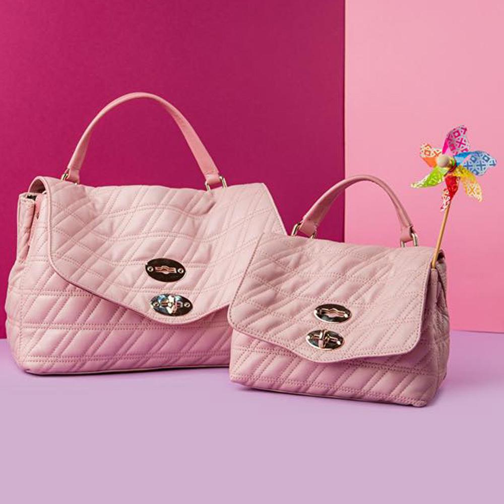 網購意大利品牌 Zanellato 手袋56折+免費直送香港/澳門