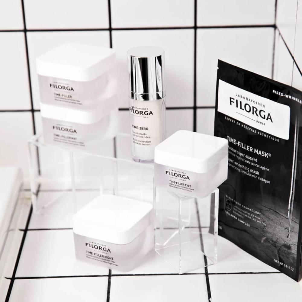 網購法國品牌 Filorga護膚品低至香港價錢71折 + 免費直運香港/澳門