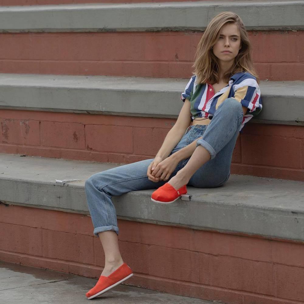 網購Toms鞋款低至HK$158+免費直運香港/澳門