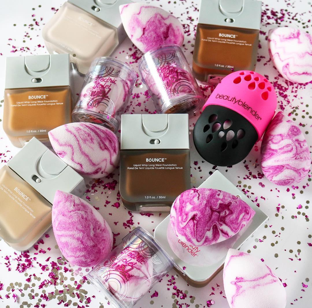 網購BeautyBlender美妝產品低至香港價錢58折+直運香港/澳門