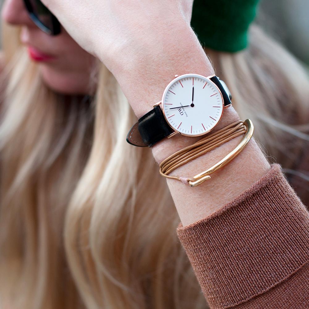 網購Daniel Wellington手錶低至香港價錢61折+免費直送香港/澳門