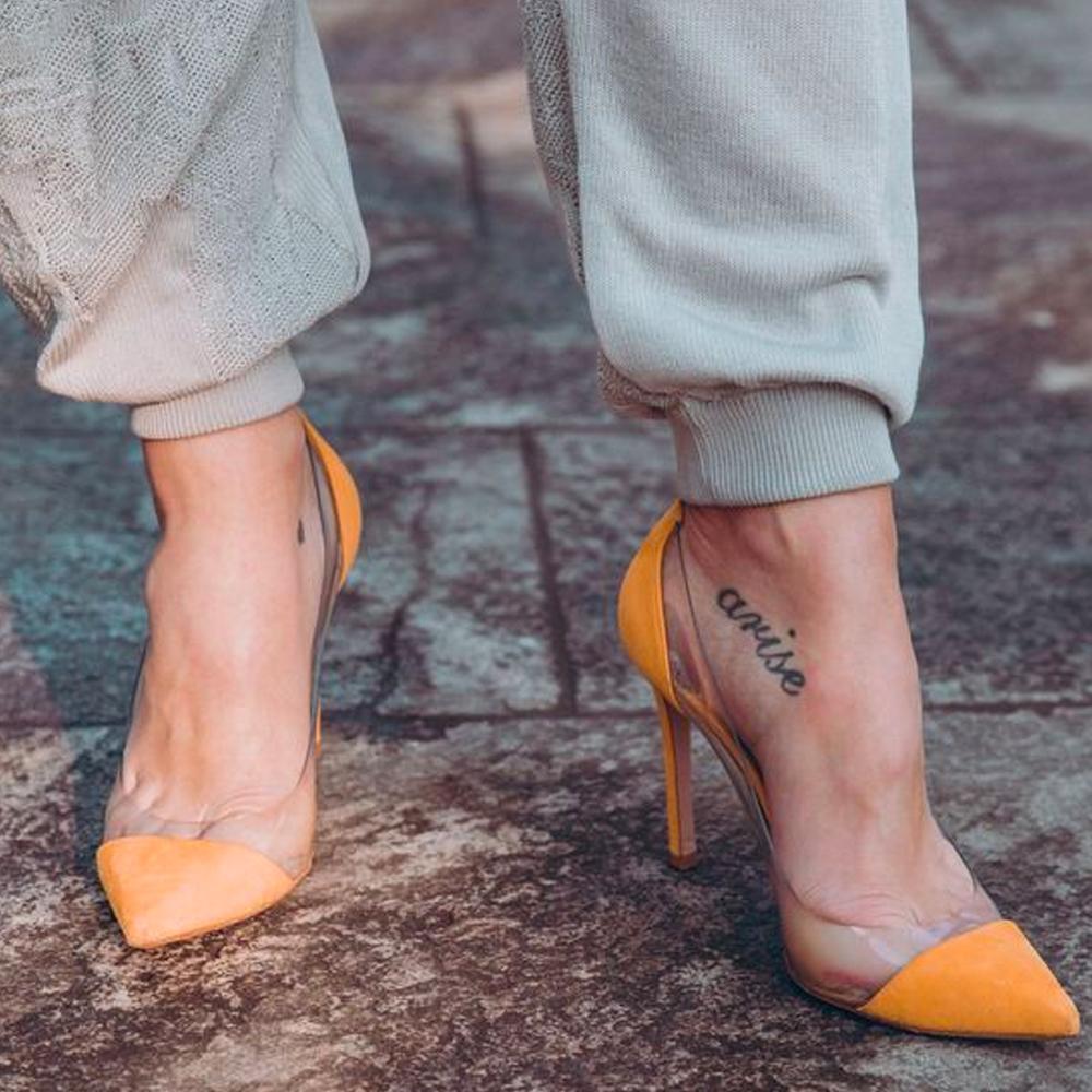 網購Gianvito Rossi高跟鞋低至香港價錢59折 + 免費直送香港/澳門