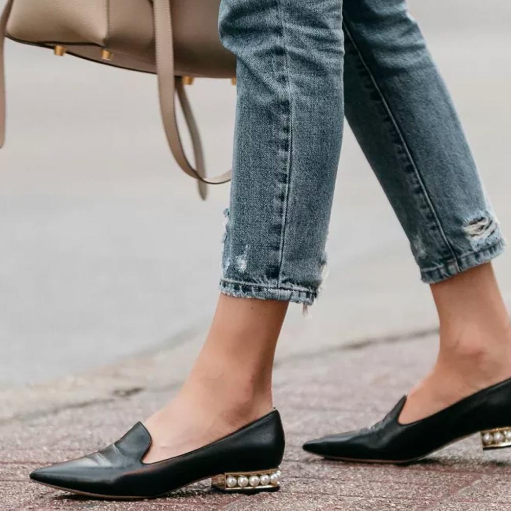 網購Nicholas Kirkwood珍珠鞋低至香港價錢55折+免費直運香港/澳門