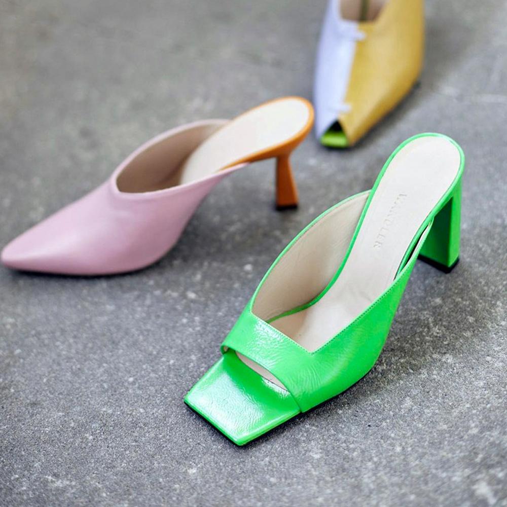 網購Wandler鞋款低至香港價錢58折+免費直運香港/澳門