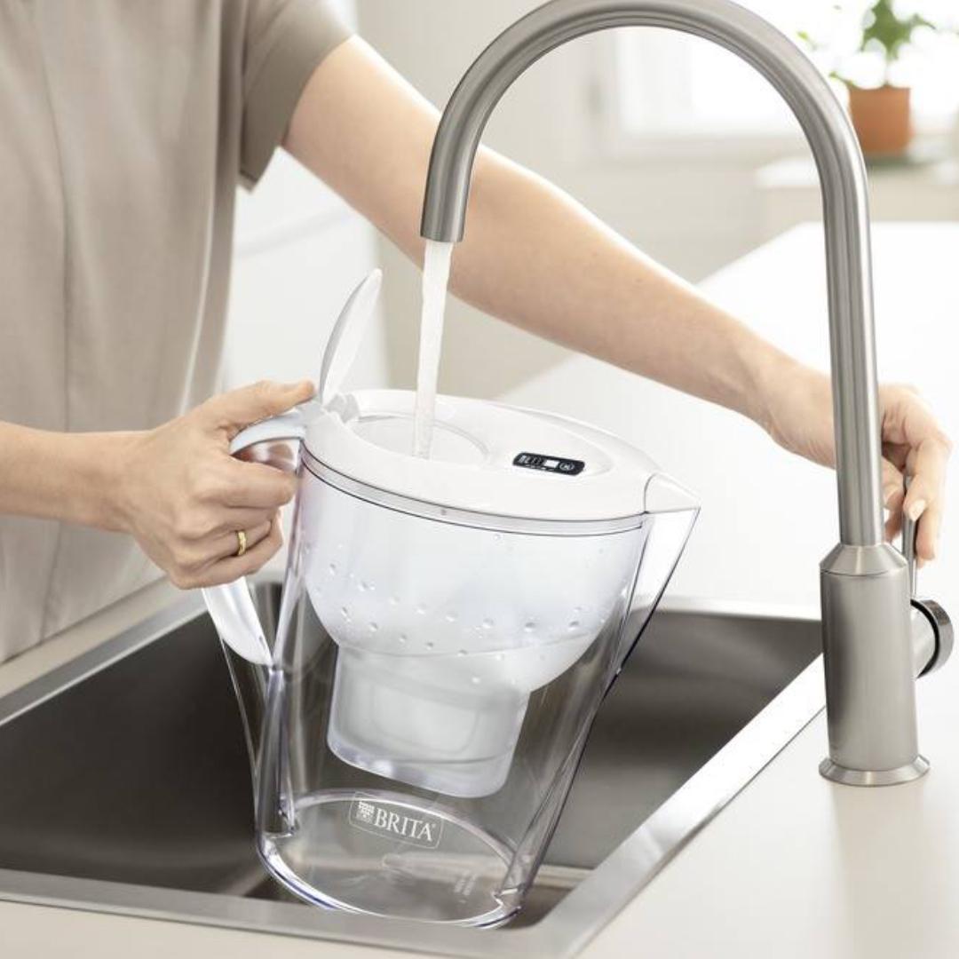 網購德國BRITA濾水壺低至香港價錢49折+免費直運香港/澳門