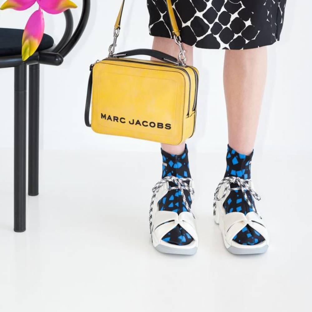 網購Marc Jacobs人氣手袋低至45折 +免費直運香港/澳門