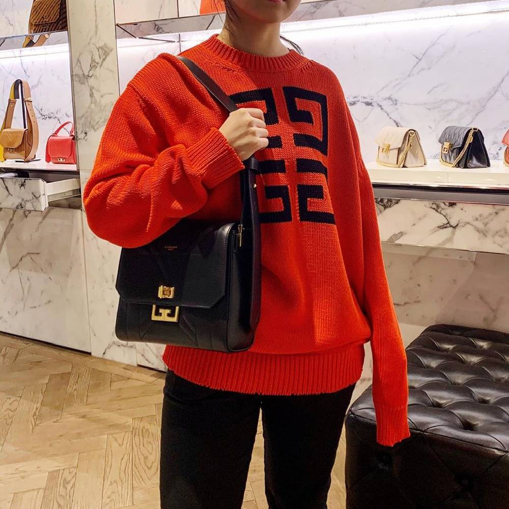 網購Givenchy人氣手袋低至6折+免費直運香港/澳門
