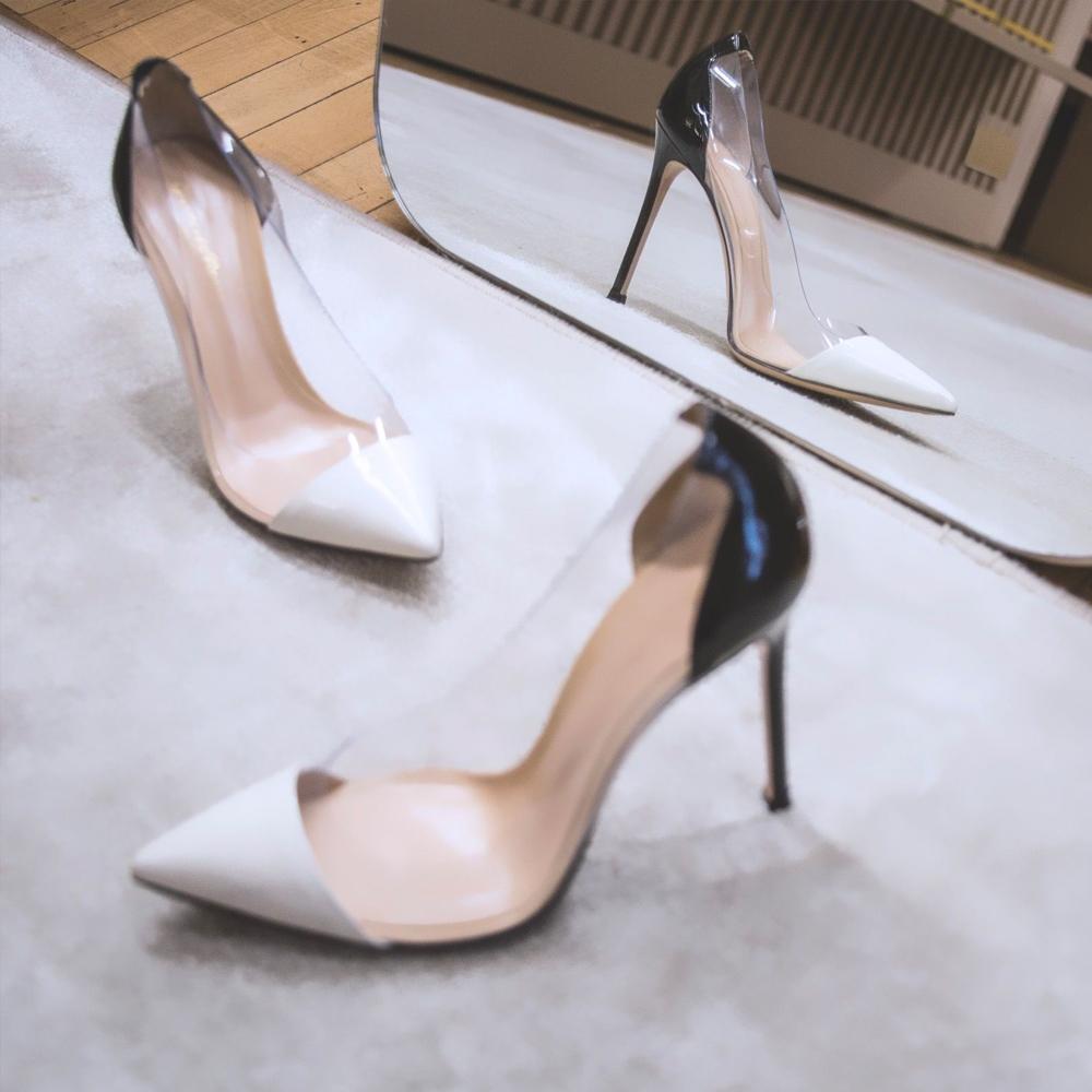 網購Gianvito Rossi高跟鞋低至香港價錢5折 + 限時免費直送香港/澳門