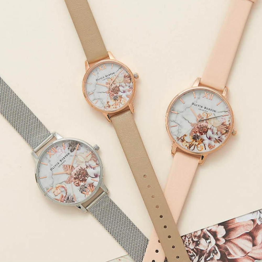 網購Olivia Burton手錶低至HK$309+免費直運香港/澳門