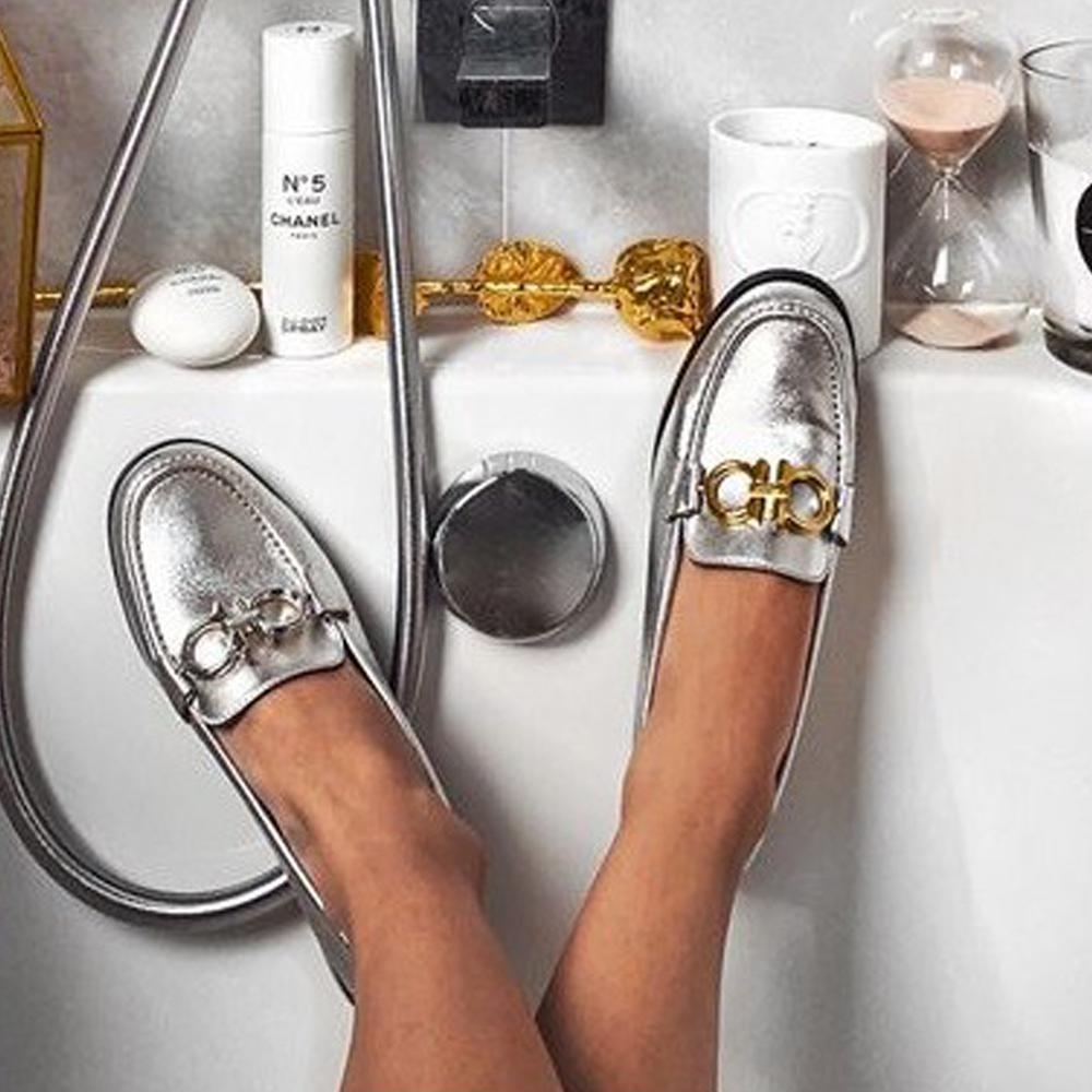 網購 Salvatore Ferragamo 鞋款低至6折 + 免費直送香港/澳門