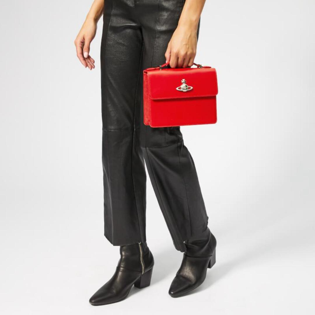 網購Vivienne Westwood 手袋低至HK$1084+免費直運香港/澳門