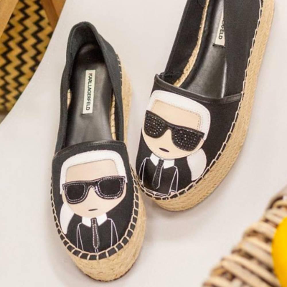 網購Karl Lagerfeld鞋款低至37折+免費直運香港/澳門