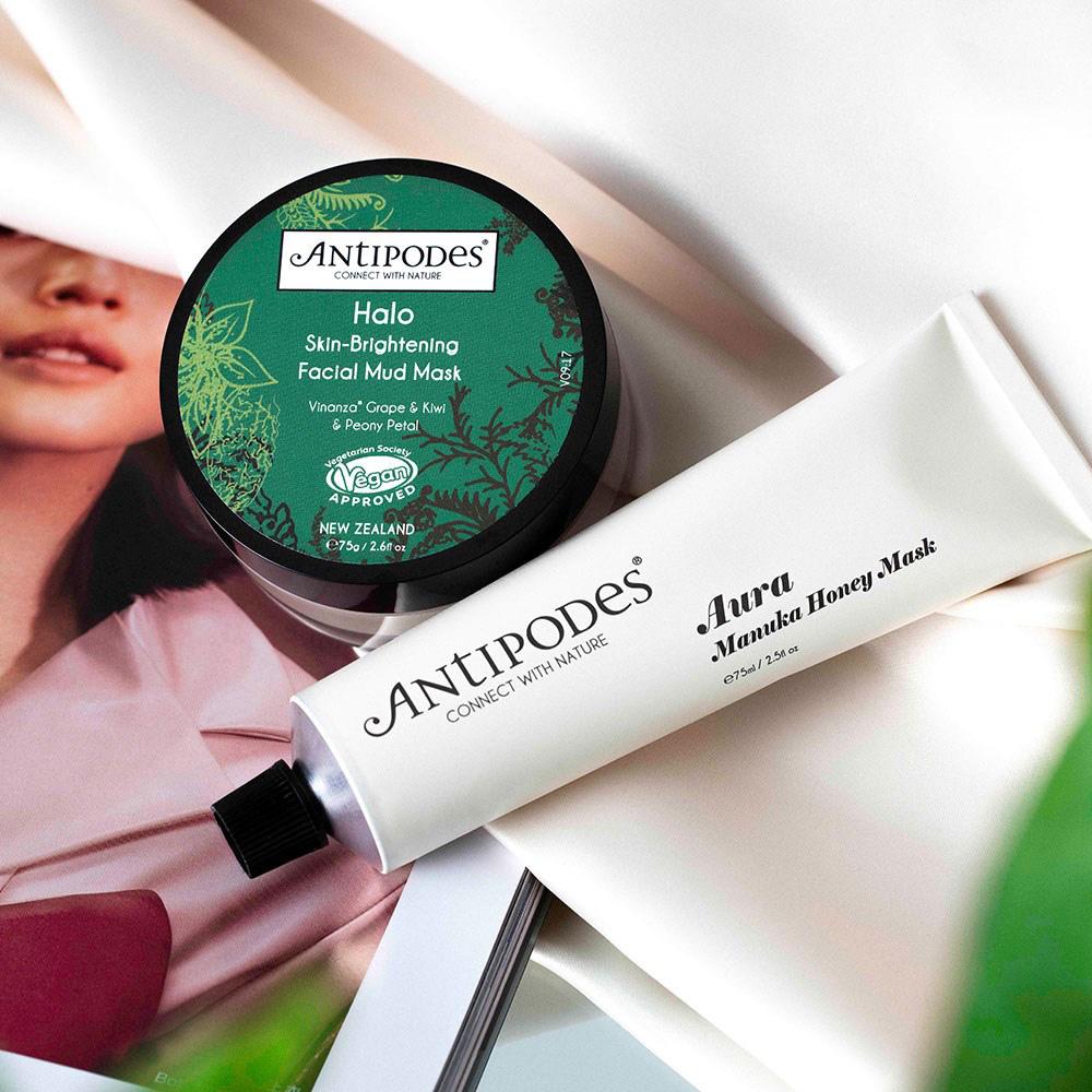 網購新西蘭 Antipodes 護膚品低至香港價54折+免費直送香港/澳門