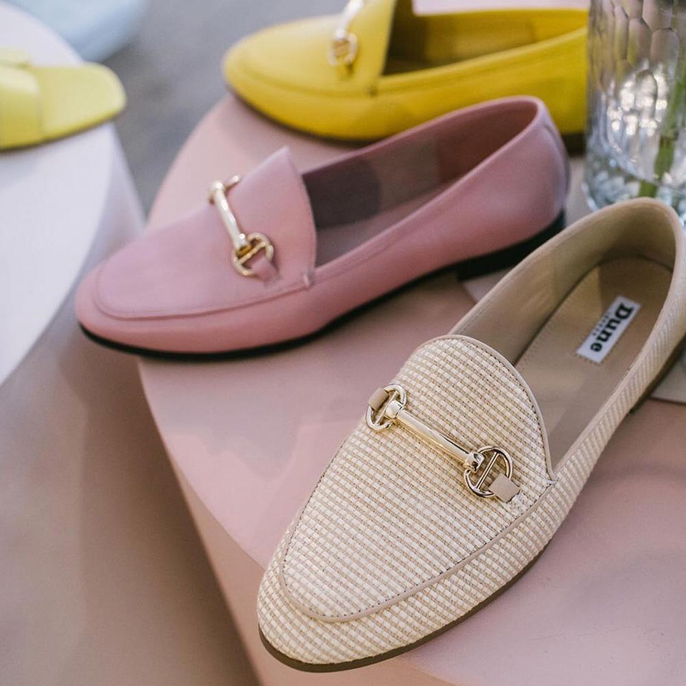 網購英國 DUNE 鞋款低至45折+免費直運香港/澳門
