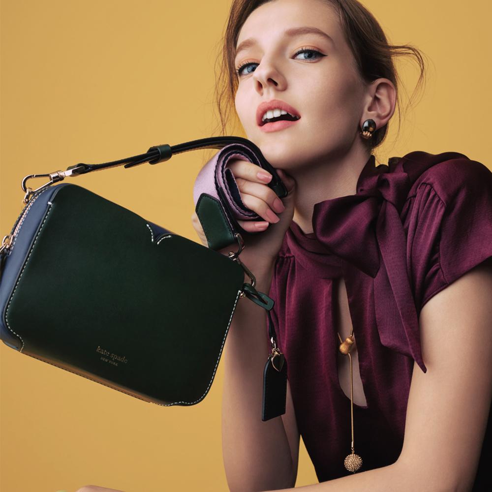 網購人氣Kate Spade New York手袋低至5折 +免費直運香港/澳門