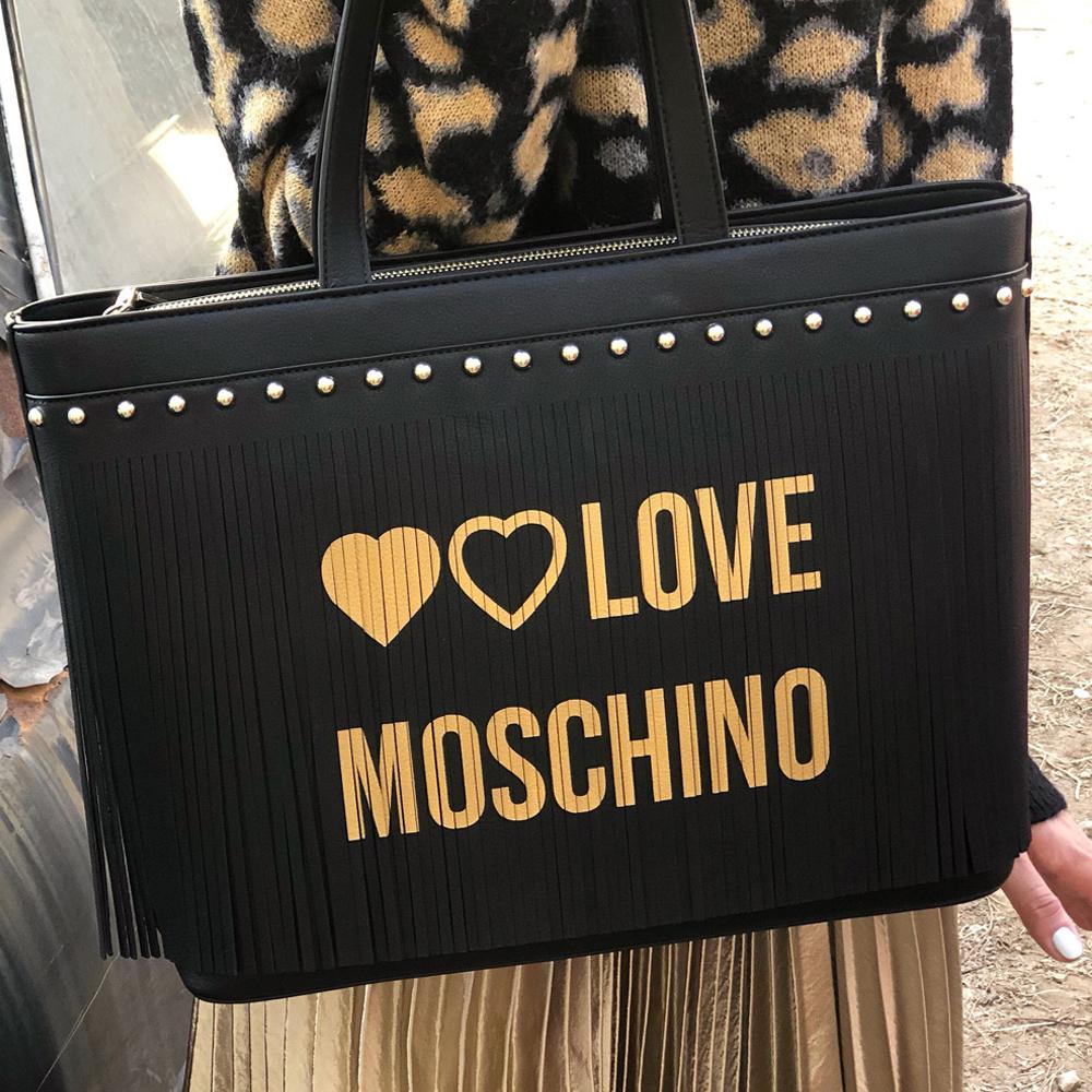 網購 Love Moschino 手袋低至48折+免費直送香港/澳門
