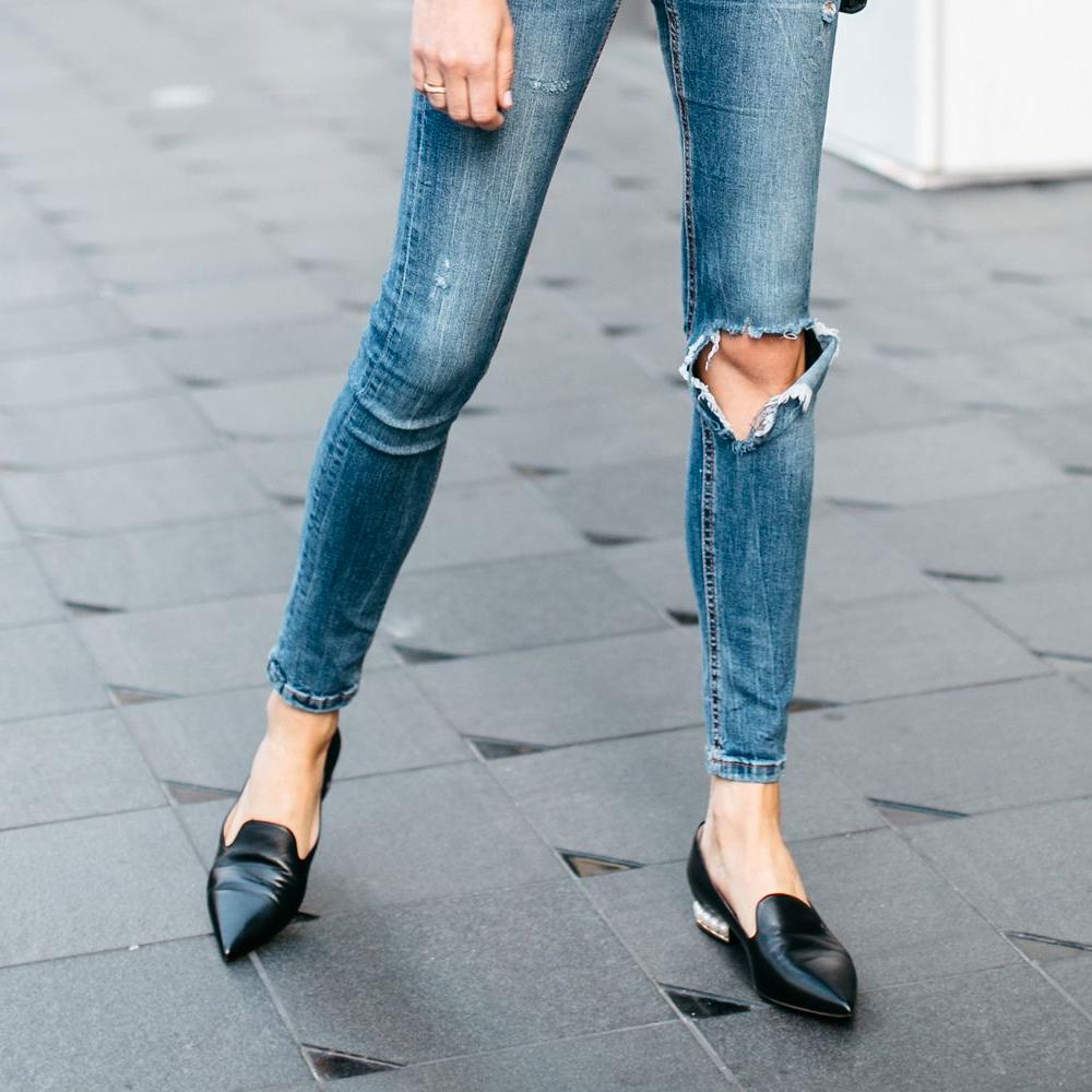 網購Nicholas Kirkwood珍珠鞋低至香港價錢31折+免費直運香港/澳門