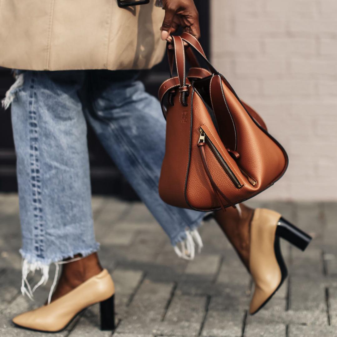 網購Loewe 熱賣手袋低至香港價錢61折+直運香港/澳門