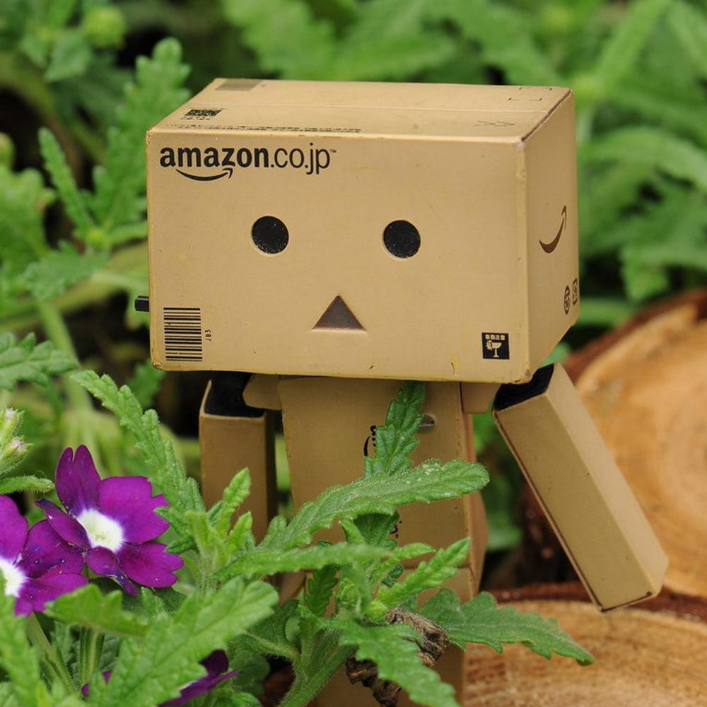 日本Amazon教學懶人包(2021更新)