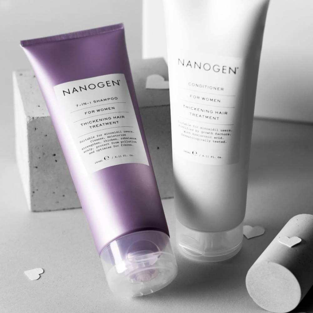 網購Nanogen護髮產品低至香港價錢41折+免費直運香港澳門