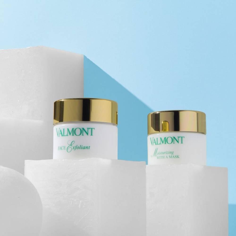 網購瑞士Valmont護膚品低至52折+ 免費直送香港/澳門