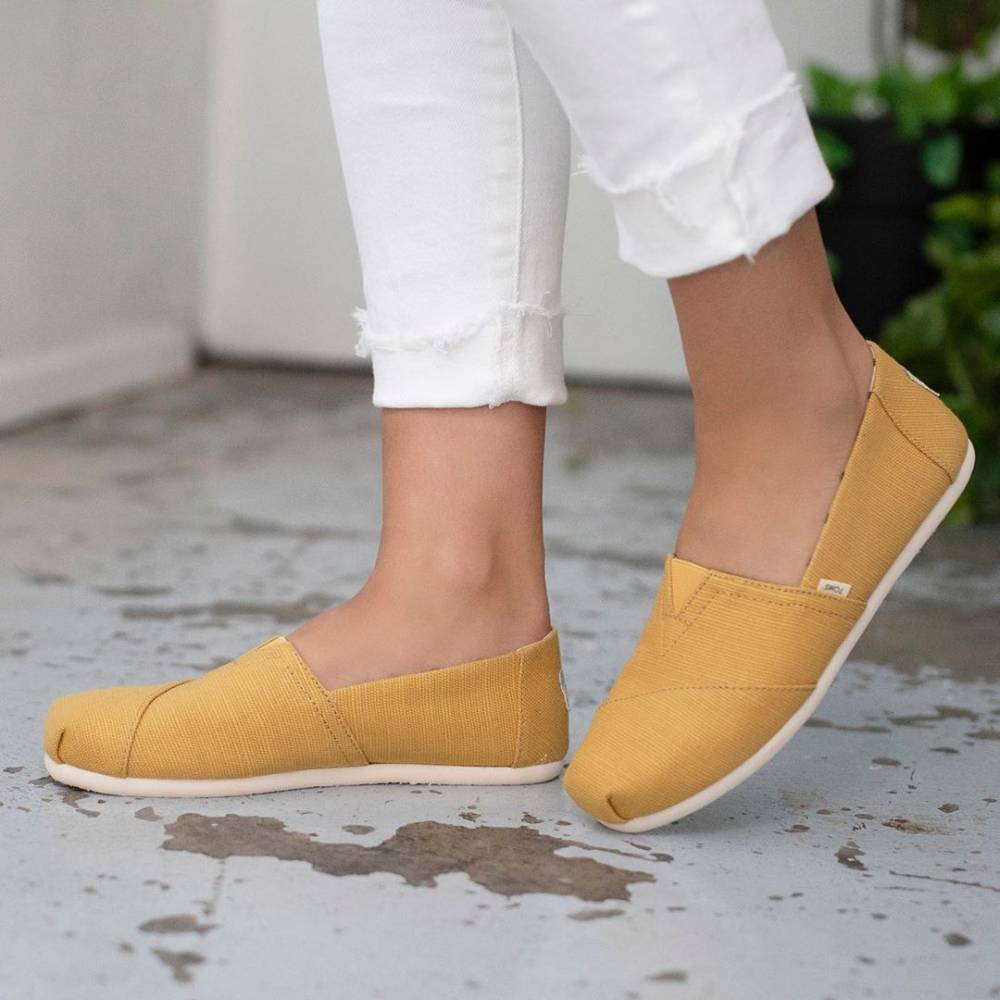 網購Toms懶人鞋低至HK$185+免費直運香港/澳門