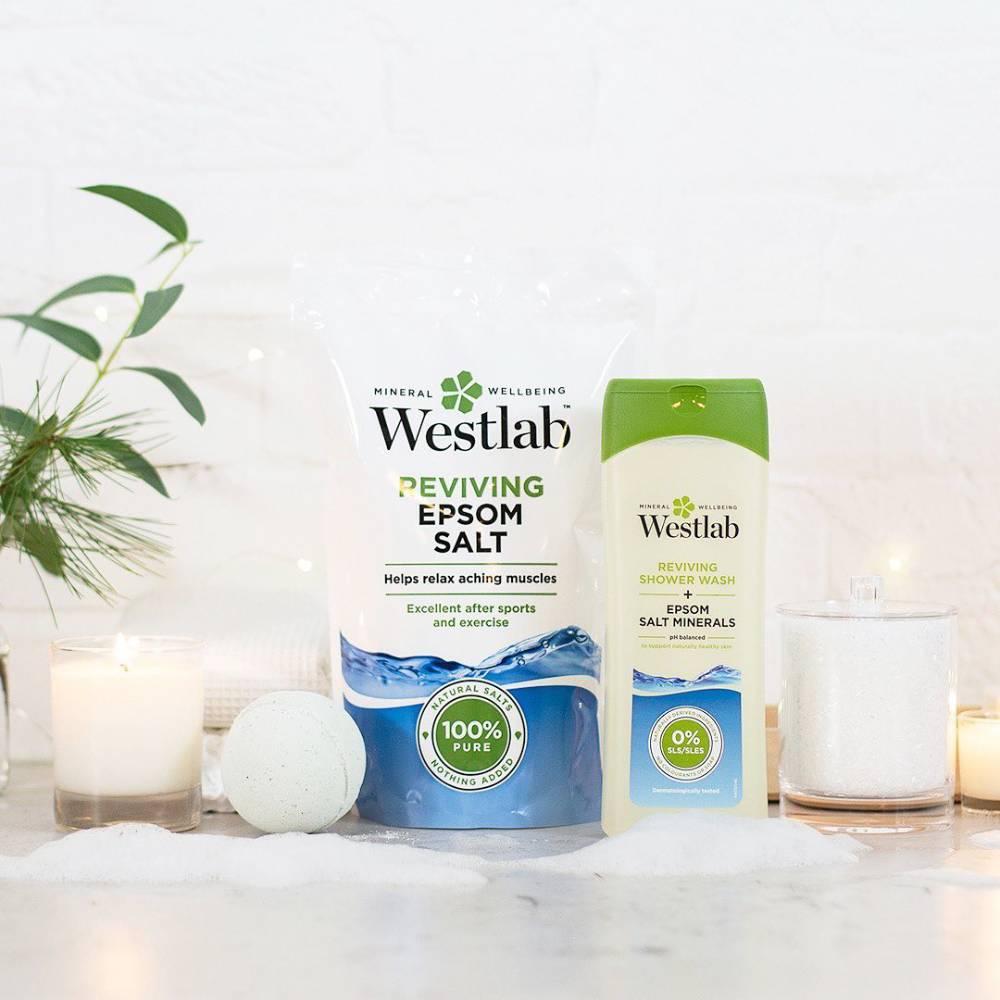 網購Westlab浴鹽產品低至香港價錢32折 + 免費直運香港/澳門