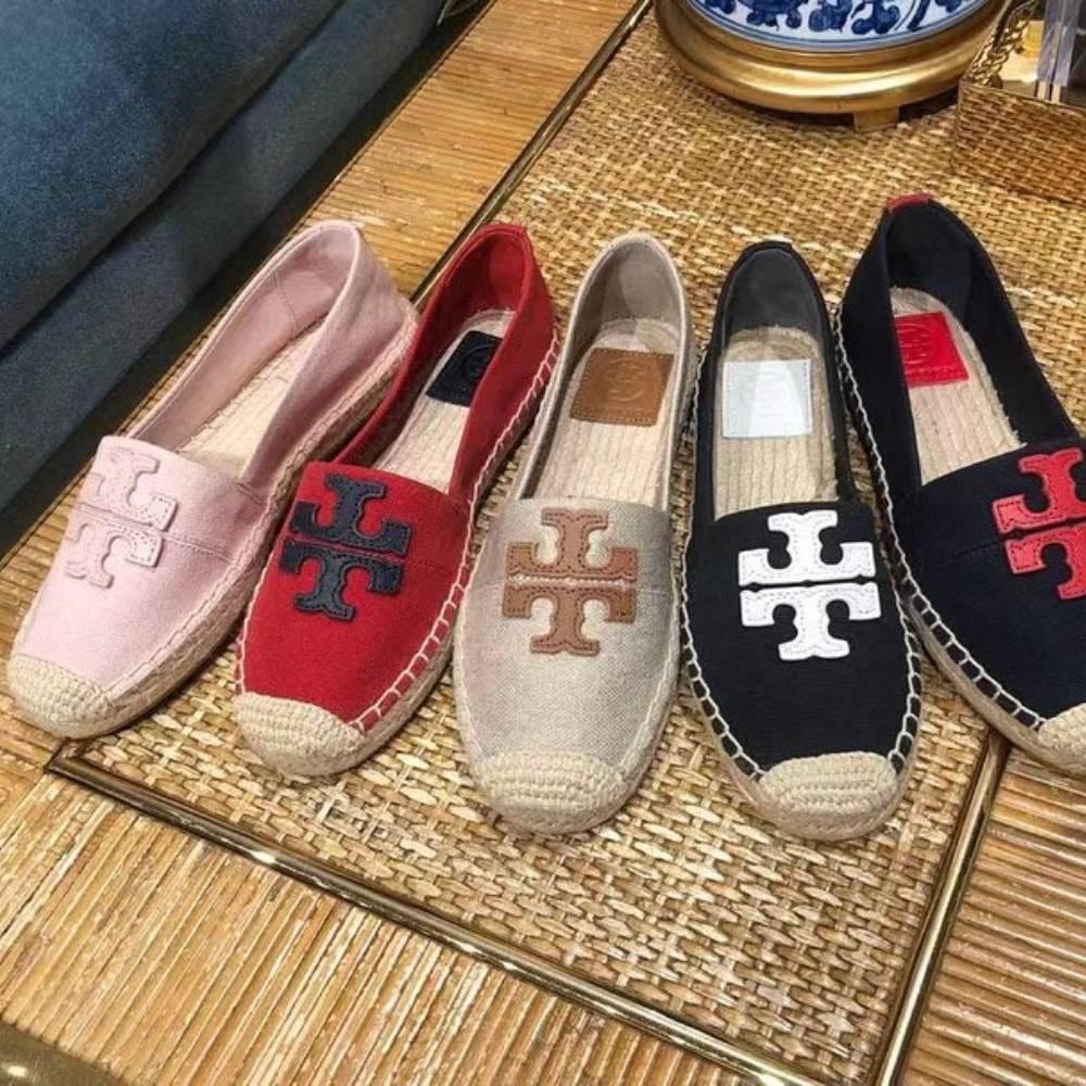 網購Tory Burch鞋款低至51折 + 免費直送香港/澳門