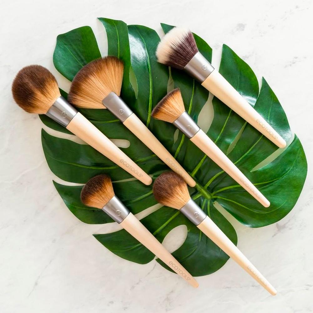 網購Ecotools化妝工具低至HK$42+免費直運香港/澳門