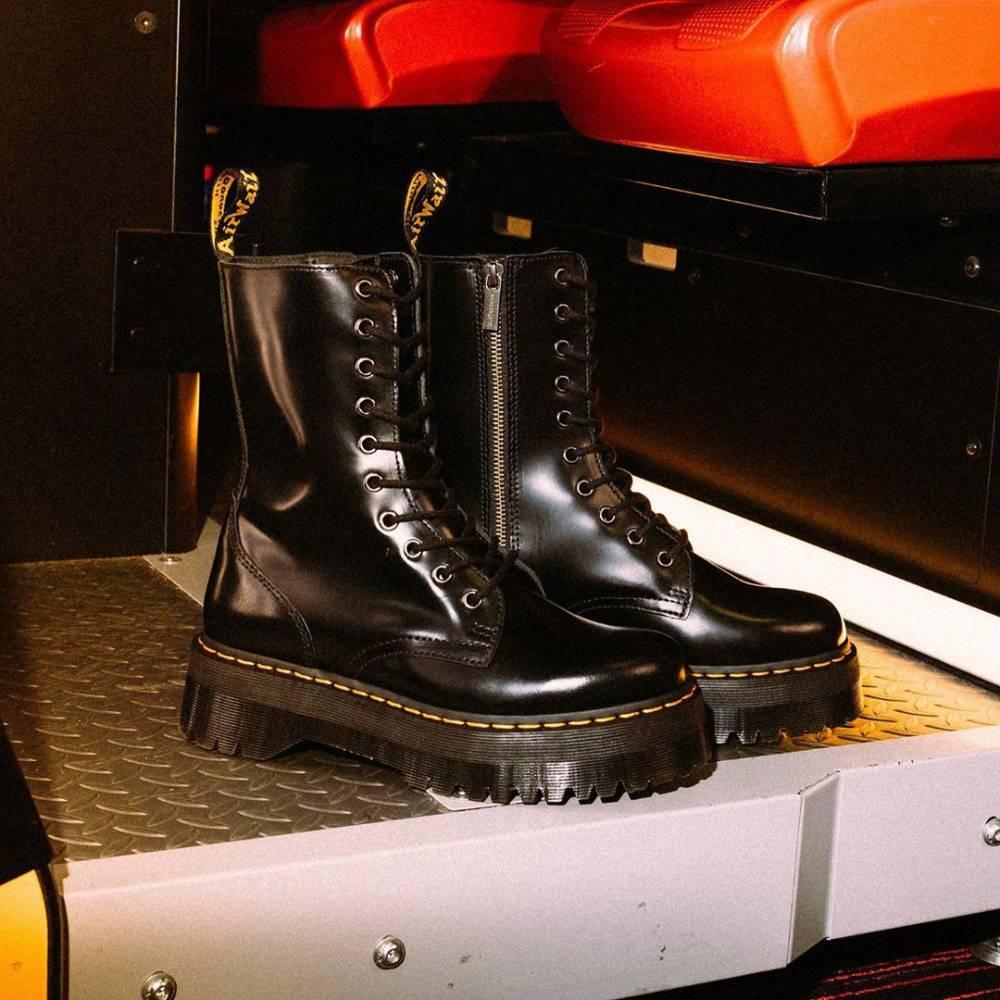 網購Dr. Martens鞋款低至75折+免費直運香港澳門
