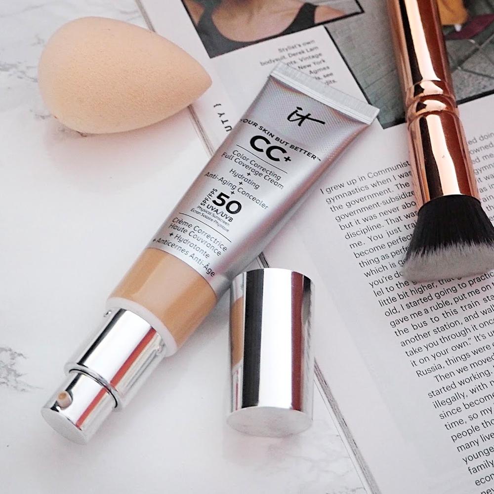 網購IT Cosmetics化妝品低至香港價錢82折+直運香港/澳門