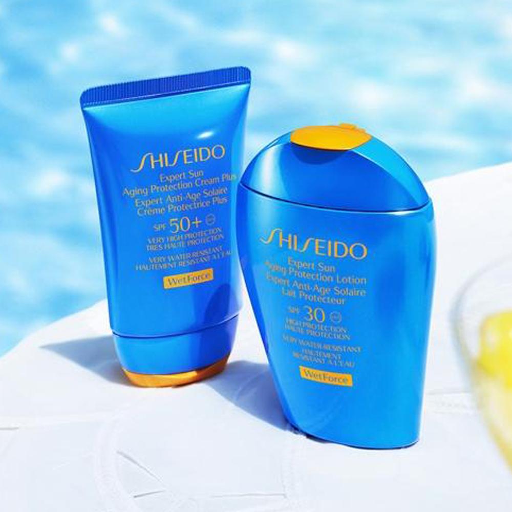 網購人氣Shiseido防曬用品8折優惠+免費直運香港/澳門