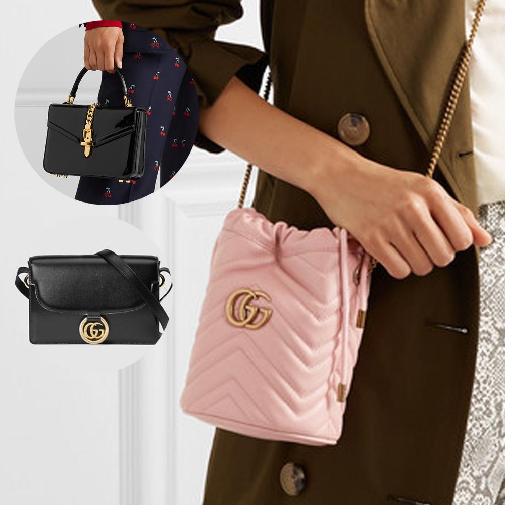 網購Gucci手袋低至香港價錢73折 + 直運香港/澳門