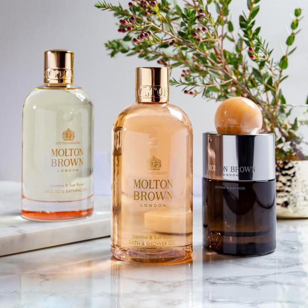 網購英國王室御用品牌Molton Brown沐浴產品78折 + 免費直運香港/澳門