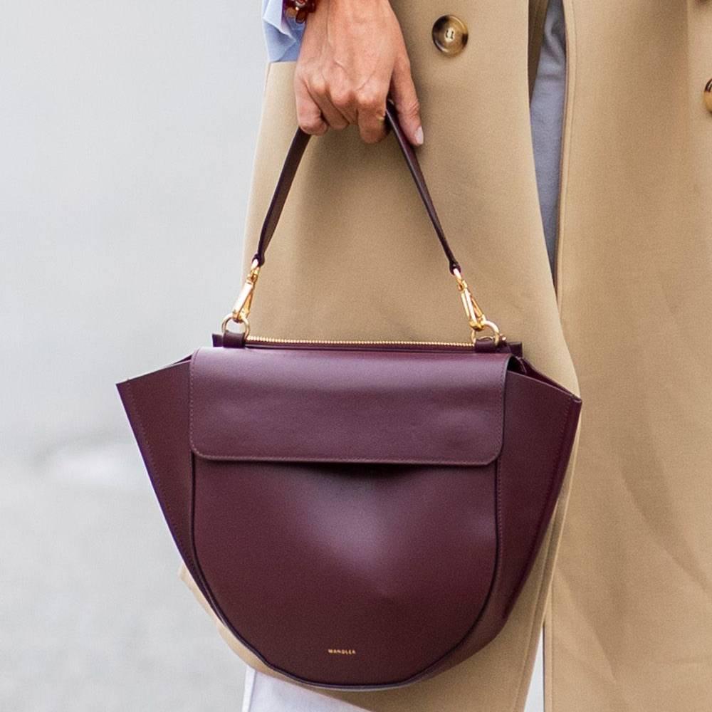 網購荷蘭品牌Wandler手袋低至6折+免費直運香港/澳門