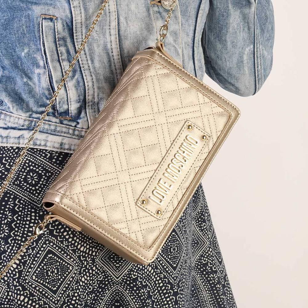 網購Love Moschino手袋低至$638+免費直送香港/澳門