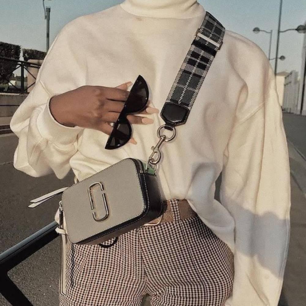 網購 Marc Jacobs經典手袋低至5折+免費直運香港/澳門