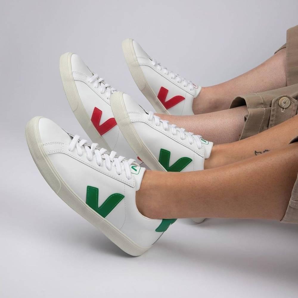網購法國VEJA小白鞋低至$580+免費直送香港/澳門
