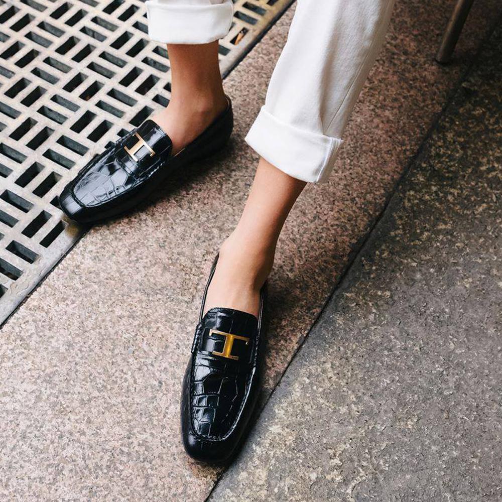 網購意大利 Tod's 鞋低至香港價錢4折 + 免費直送香港/澳門