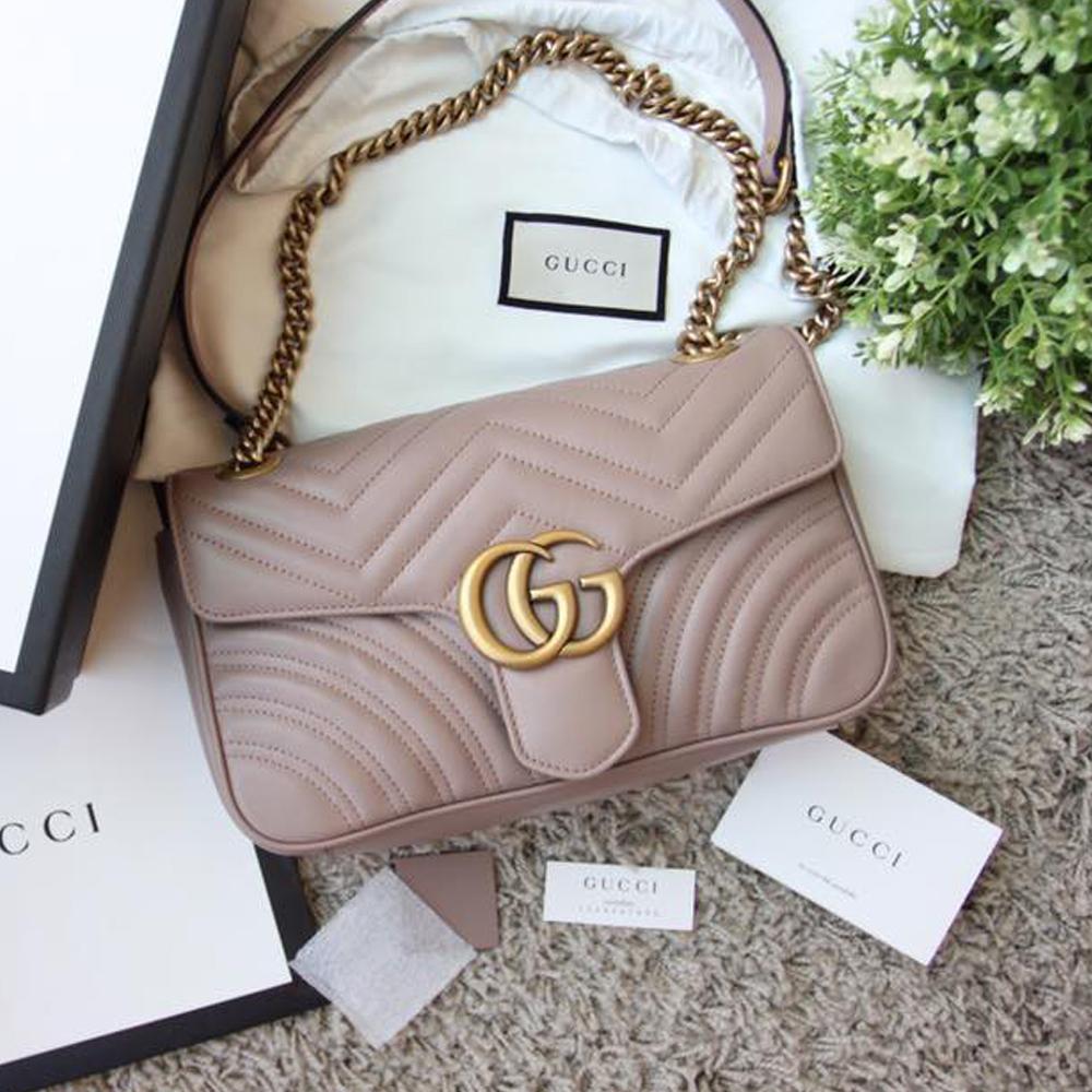 網購Gucci手袋低至香港價錢7折 + 直運香港/澳門