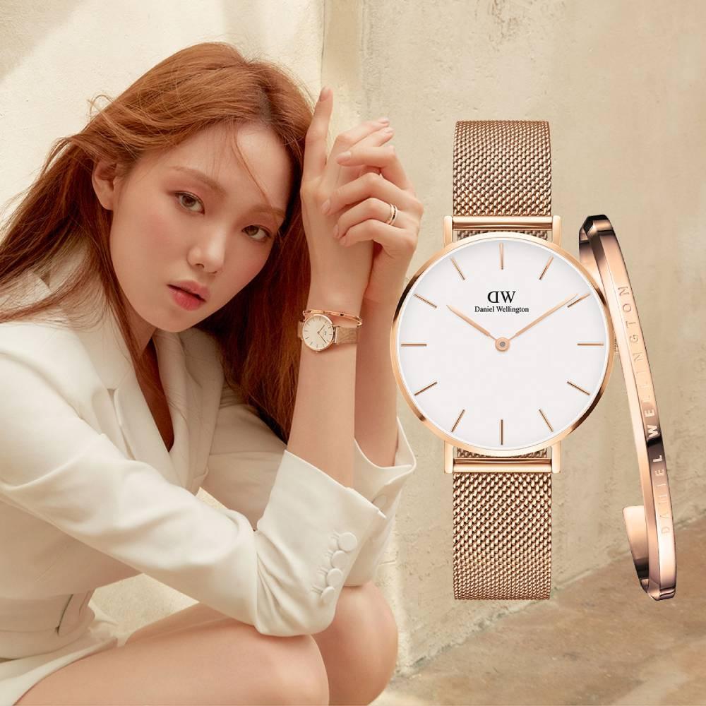網購Daniel Wellington手錶低至香港價錢55折+免費直送香港/澳門