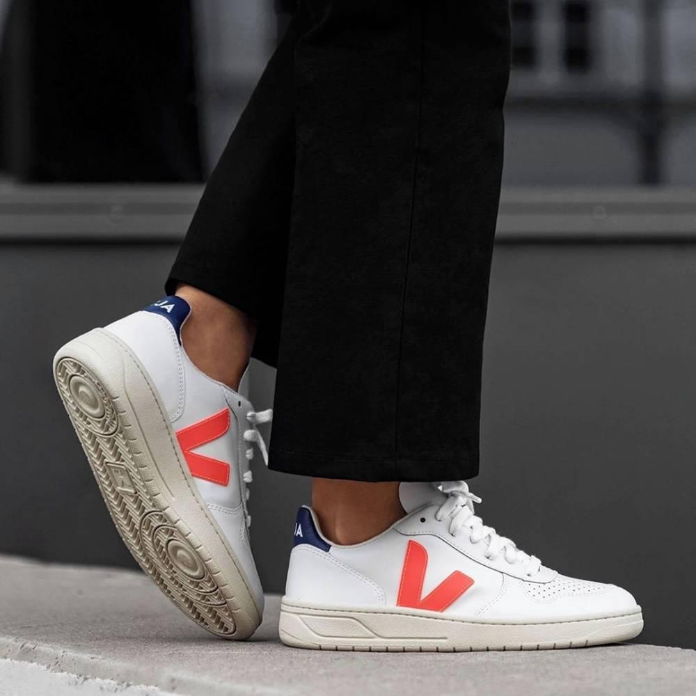 網購法國VEJA小白鞋低至HK$673+免費直送香港/澳門