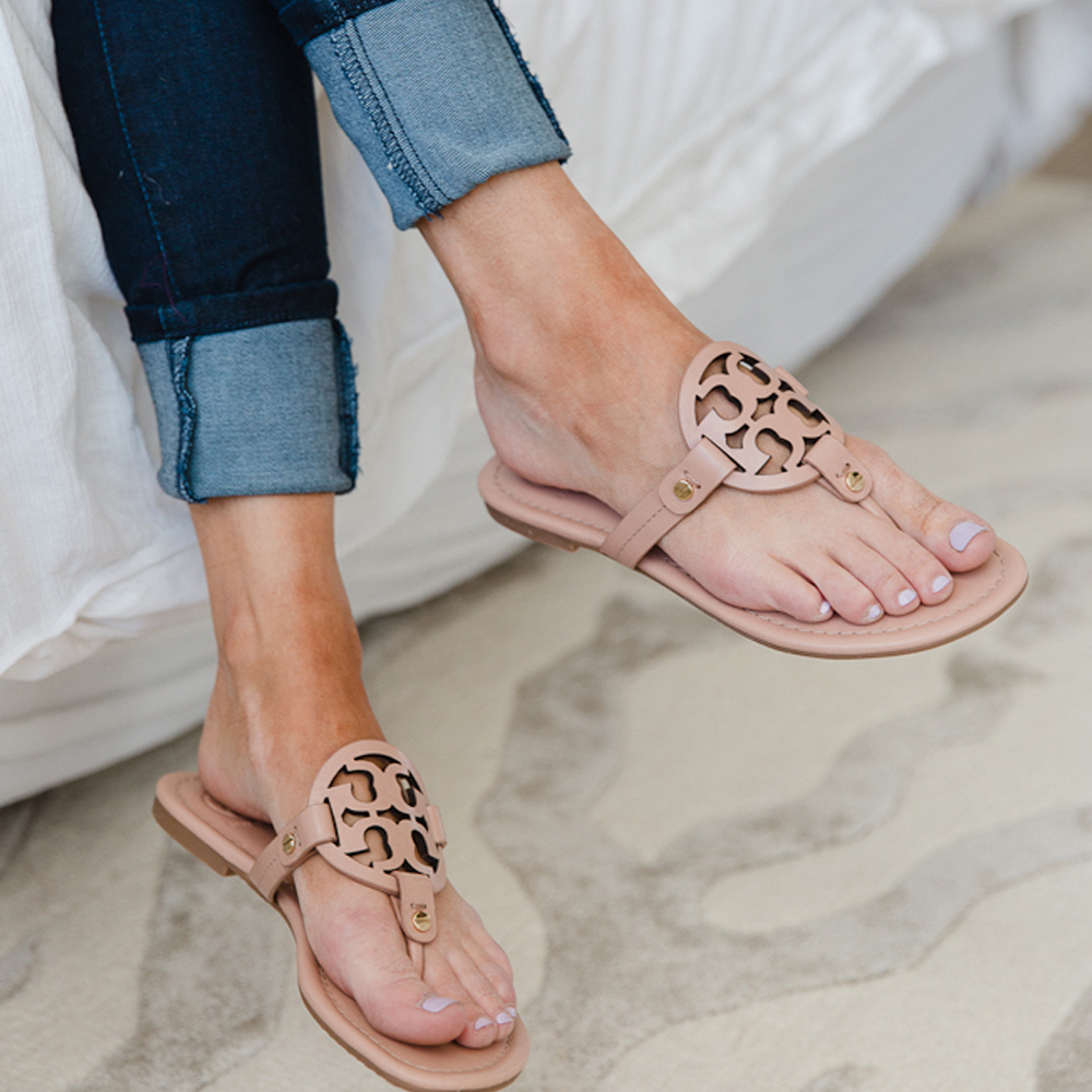 網購Tory Burch鞋低至香港價錢54折+ 免費直送香港/澳門