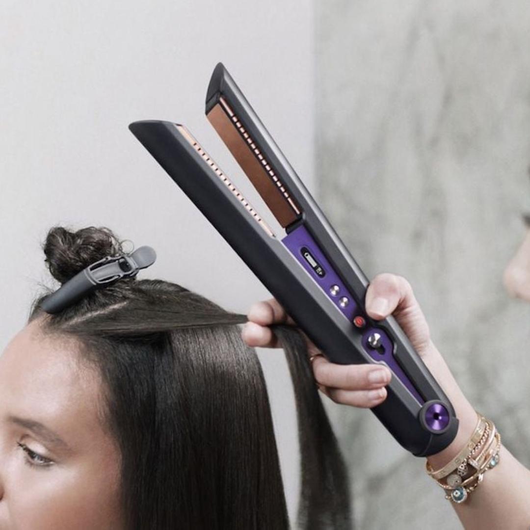 網購最新 Dyson Corrale™直髮造型器 + 免費直運香港/澳門
