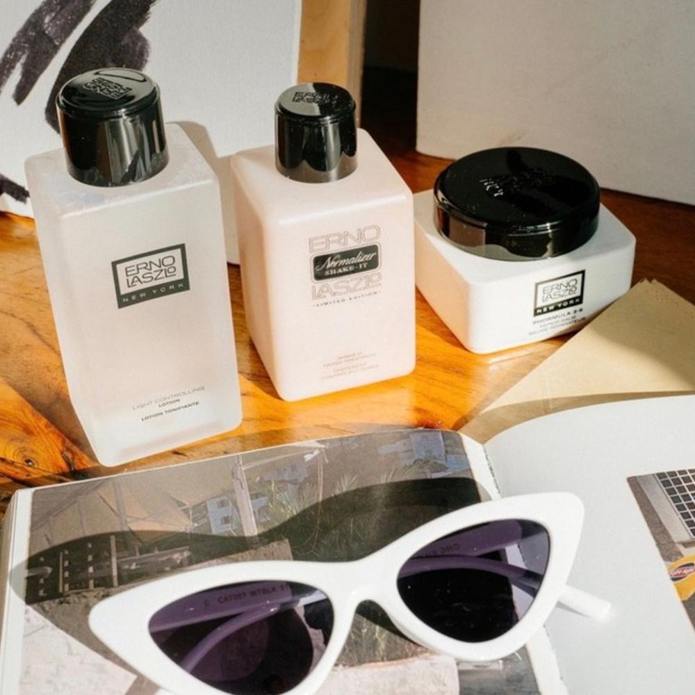 網購匈牙利頂級護膚品牌 ERNO LASZLO 低至香港價4折+免費直運香港/澳門