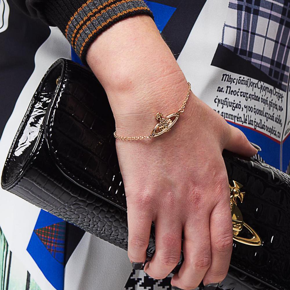 網購 Vivienne Westwood 首飾低至香港價錢46折+免費直送香港/澳門