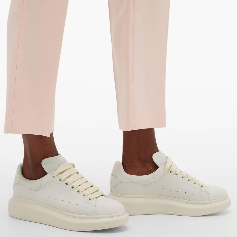 網購Alexander McQueen厚底鞋低至HK$2271+免費直運香港/澳門