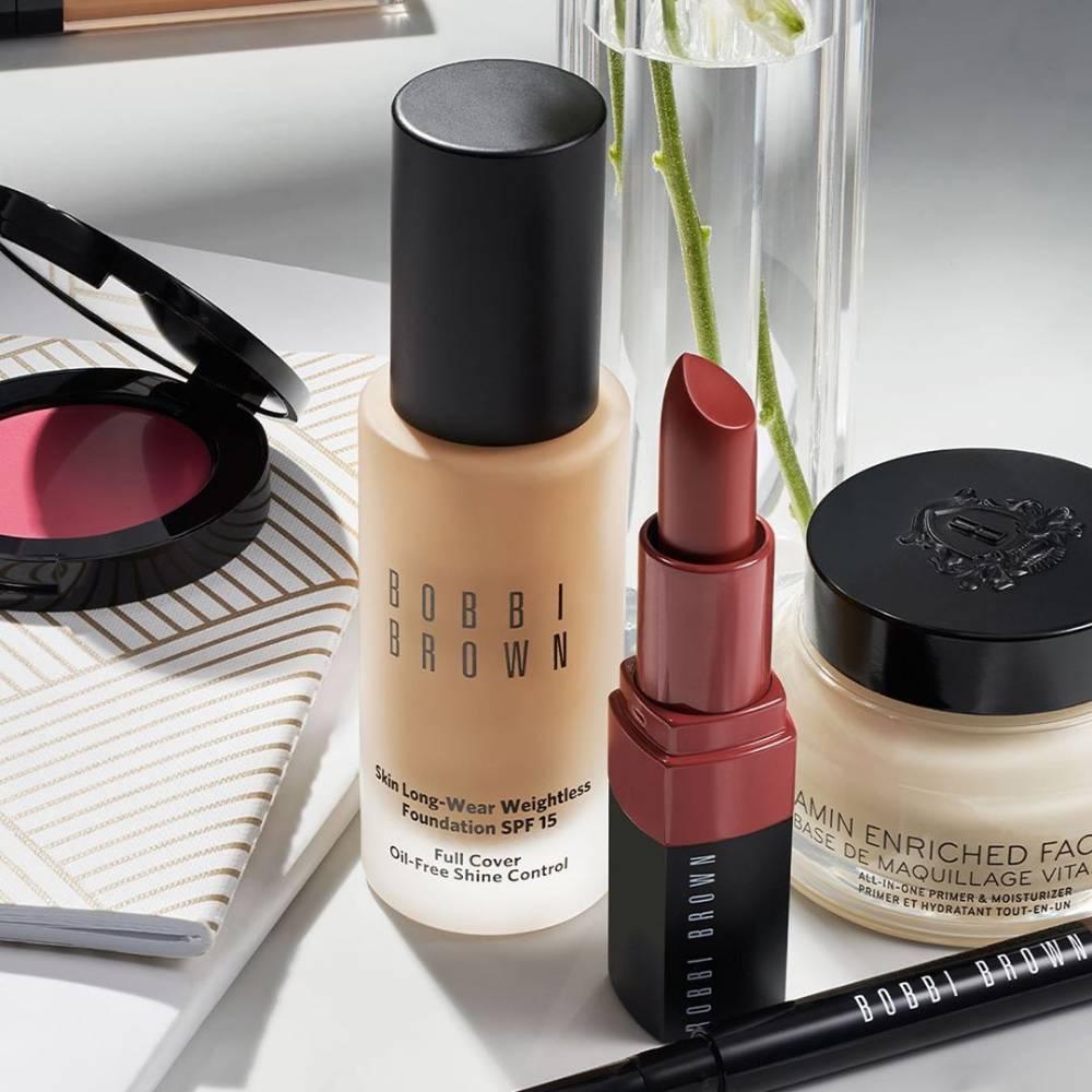 網購Bobbi Brown化妝品低至香港價錢47折 + 直運香港/澳門